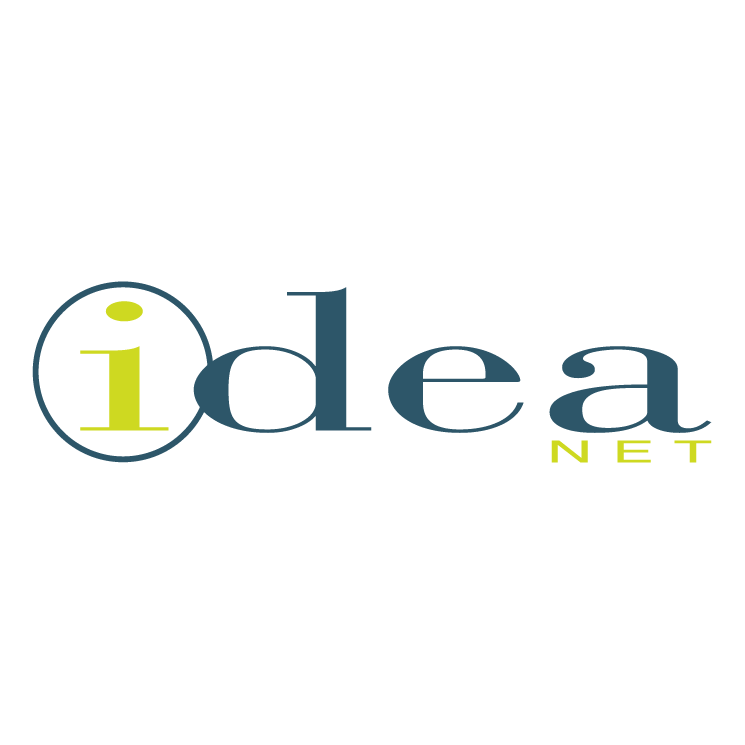 free vector Ideanet 3