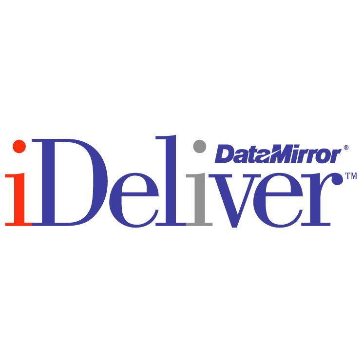 free vector Ideliver