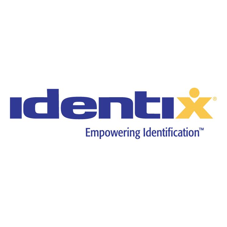 free vector Identix 0