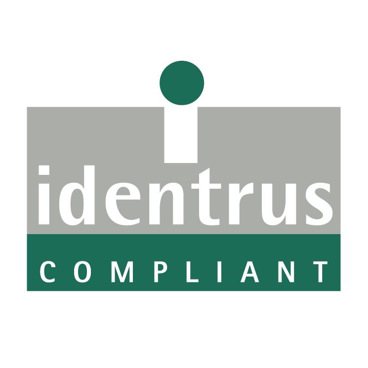 free vector Identrus compiliant