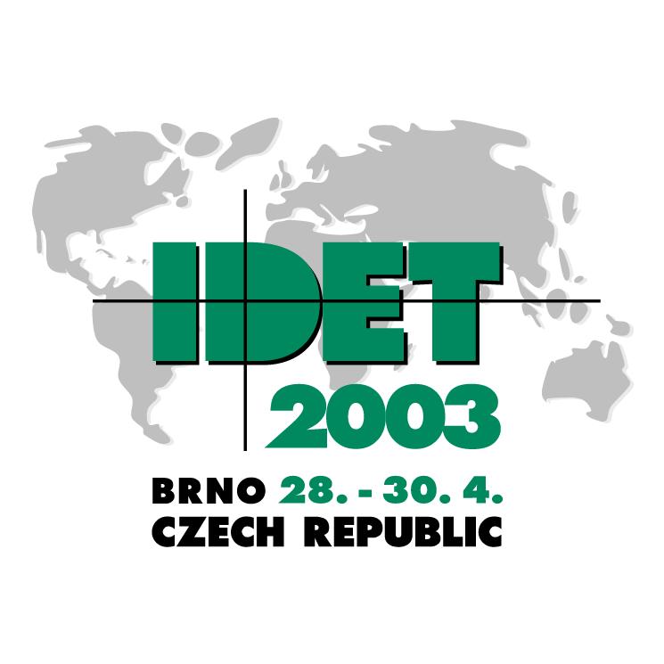 free vector Idet 2003