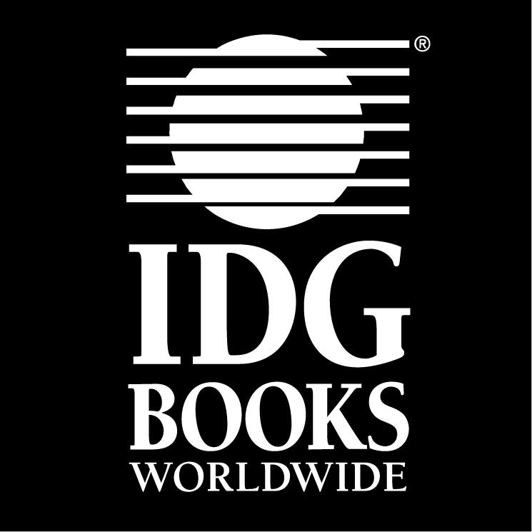 free vector Idg books