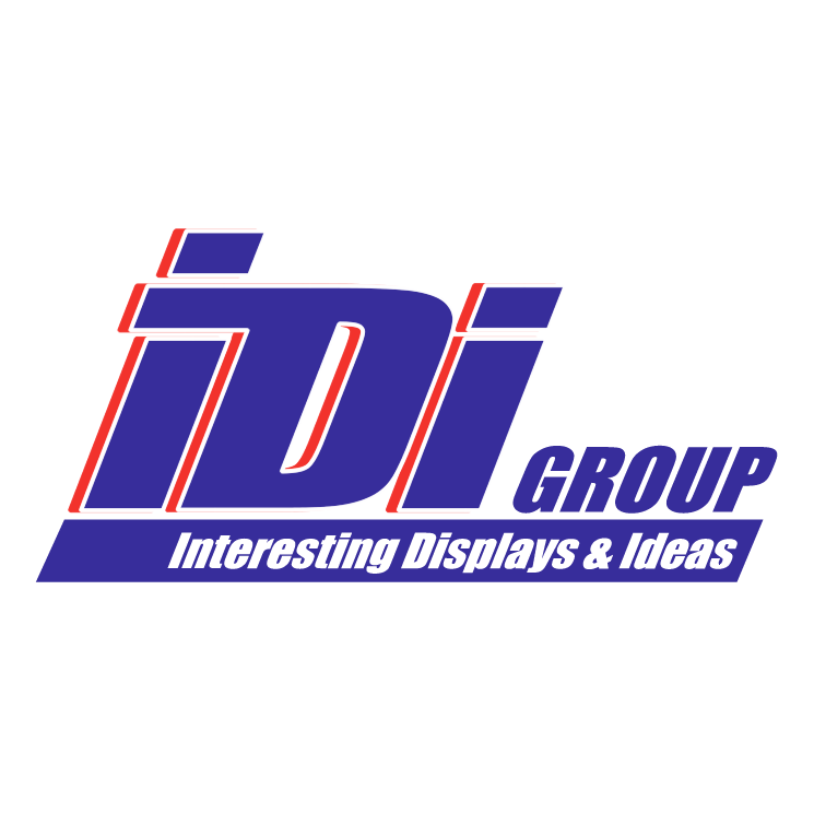 free vector Idi group