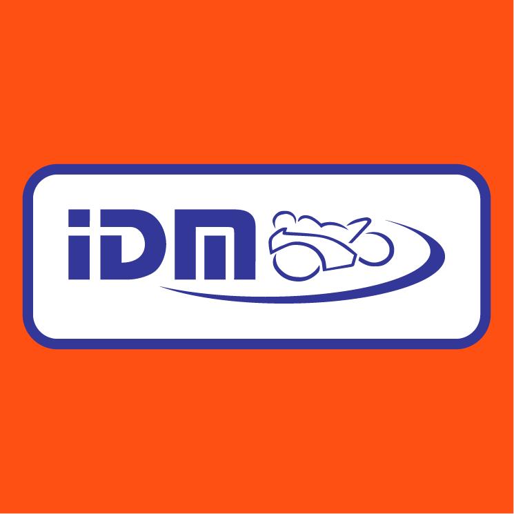 free vector Idm 4