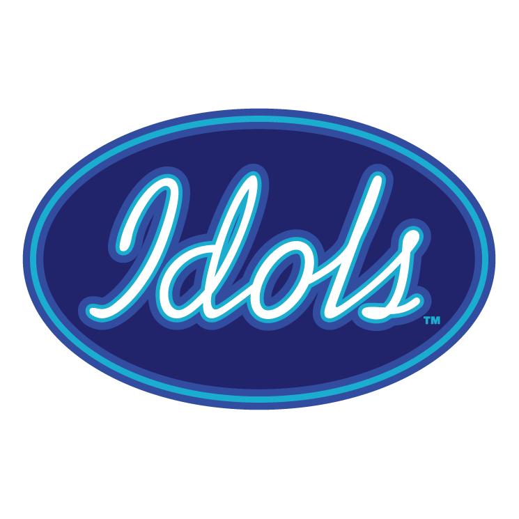 free vector Idols 0