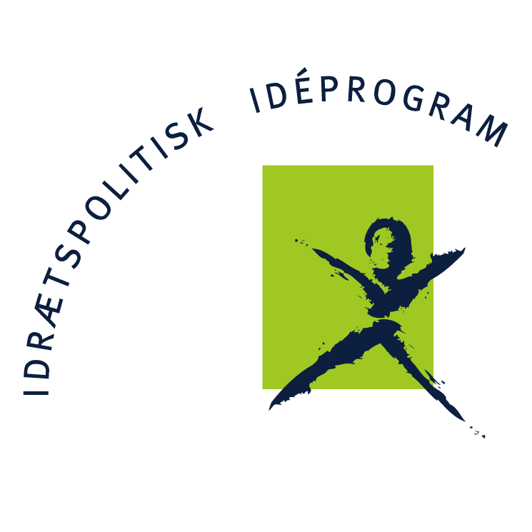 free vector Idraetspolitisk ideprogram