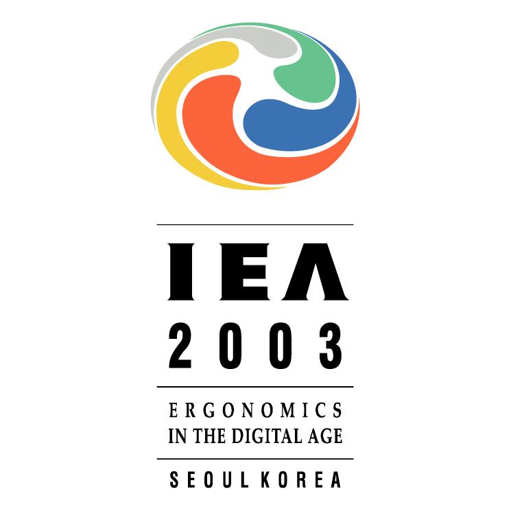 free vector Iea 2003