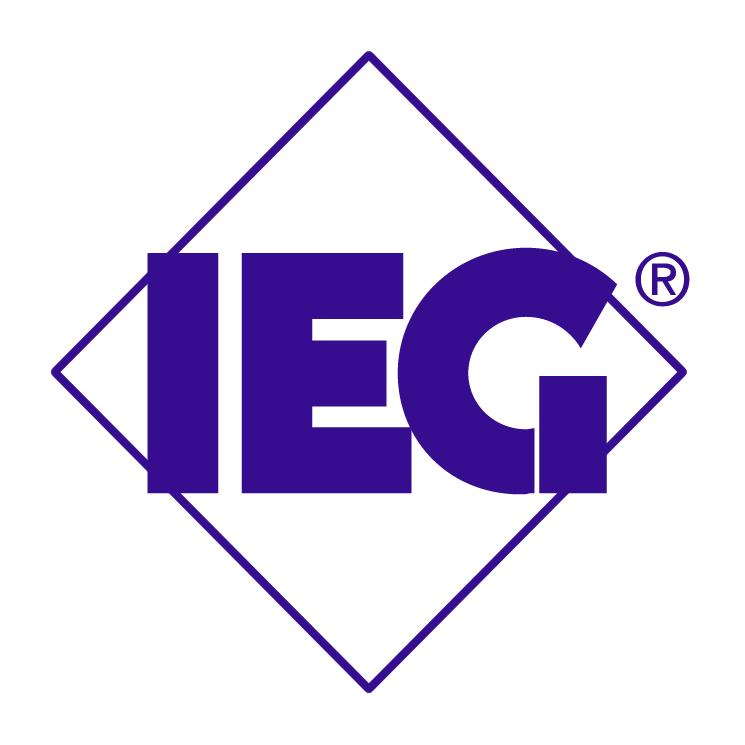 free vector Ieg sponsordex
