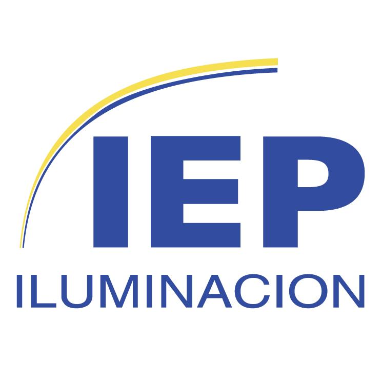 free vector Iep iluminacion