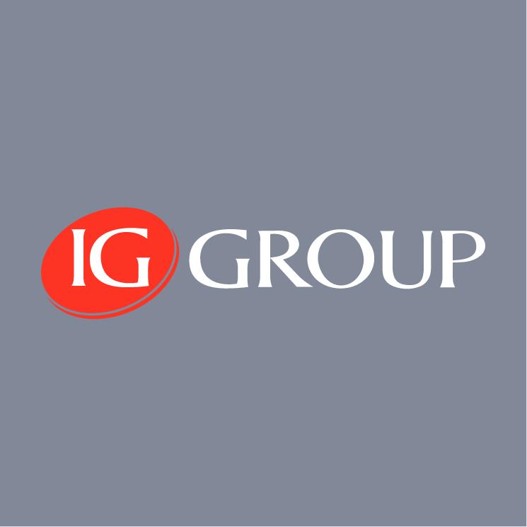 Bii Logo Vector ig Group 0 is Free Vector Logo