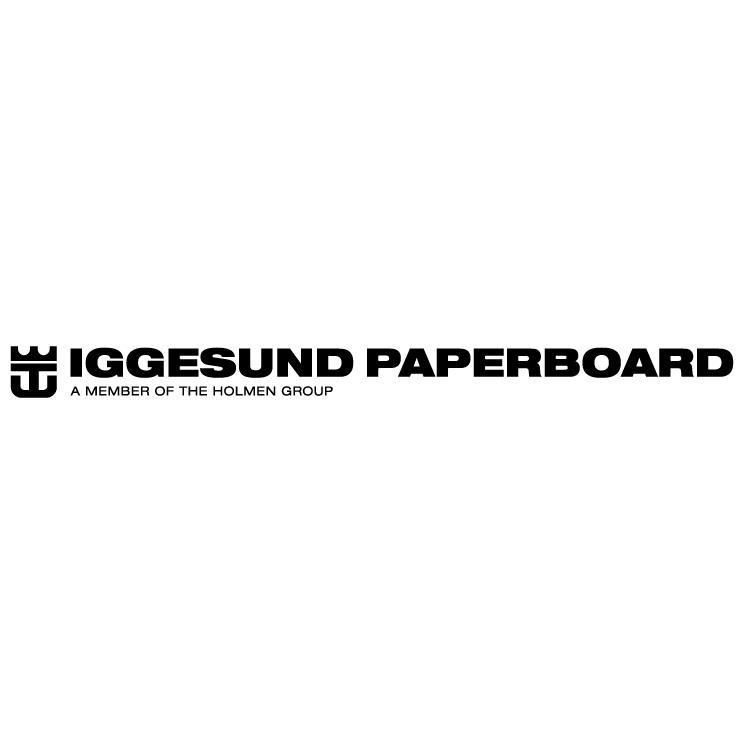 free vector Iggesund paperboard