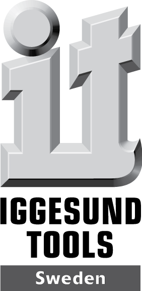 free vector Iggesund Tools logo