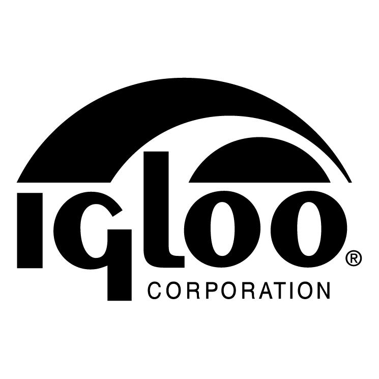 free vector Igloo 1
