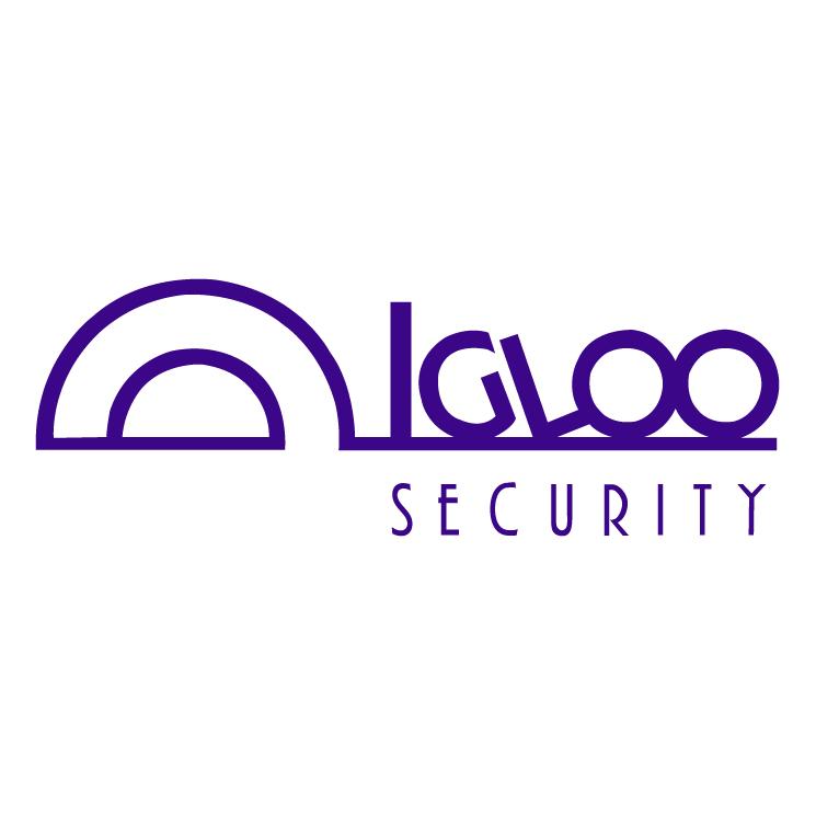 free vector Igloo security