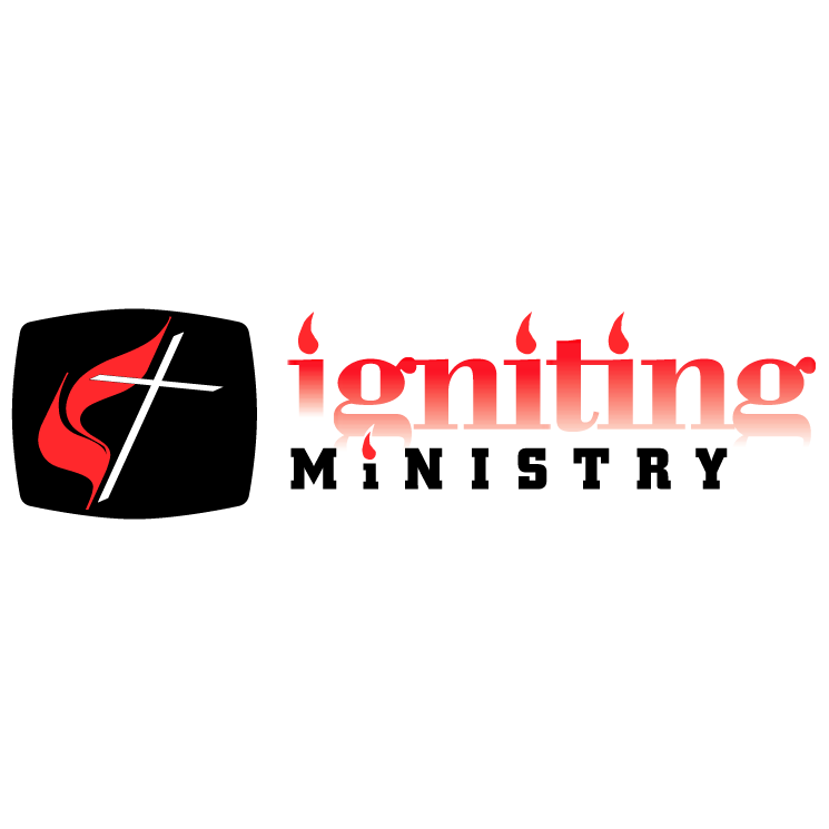 free vector Igniting ministry