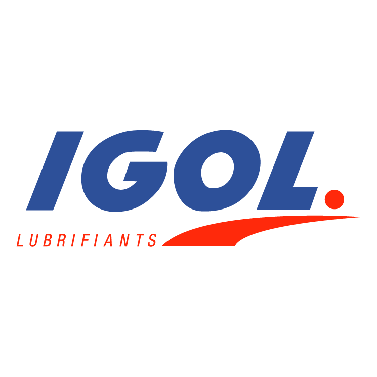 free vector Igol lubrifiants