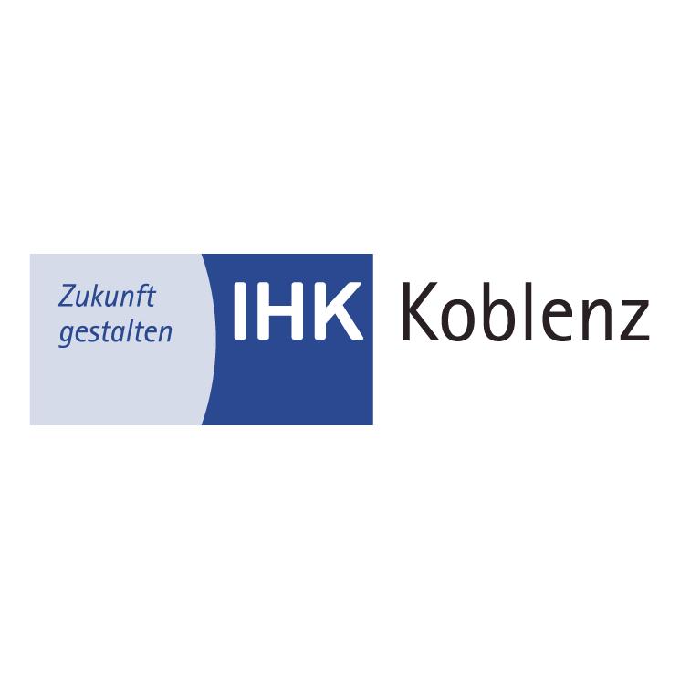free vector Ihk koblenz
