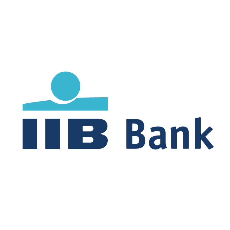 free vector Iib bank