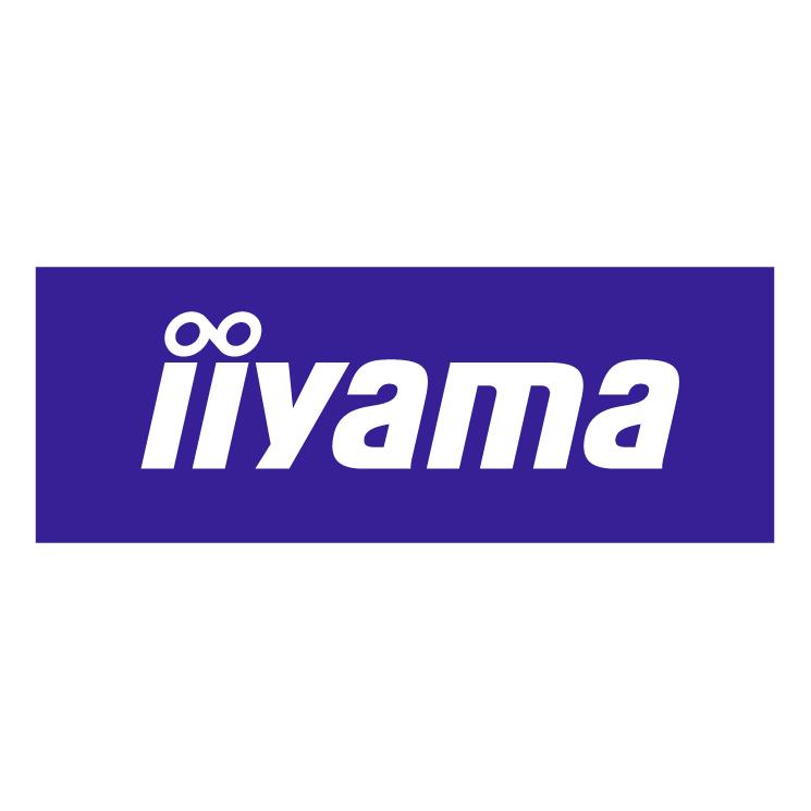 free vector Iiyama 0