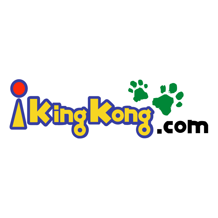 free vector Ikingkongcom