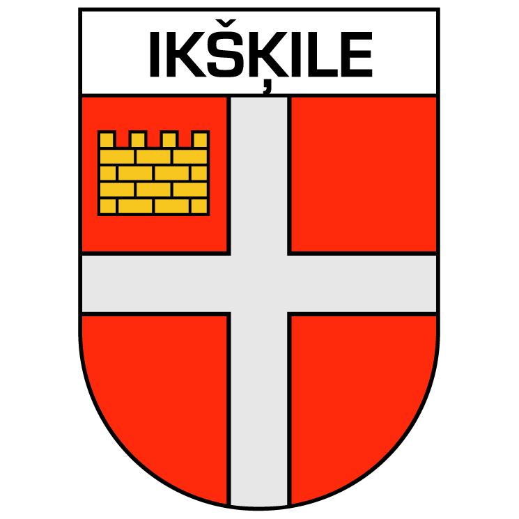 free vector Ikskile