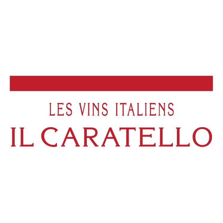 free vector Il caratello