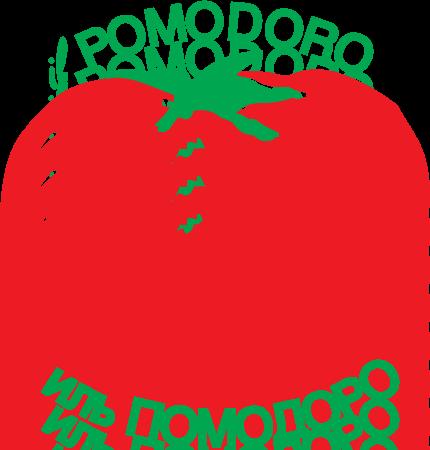 free vector Il Pomodoro logo
