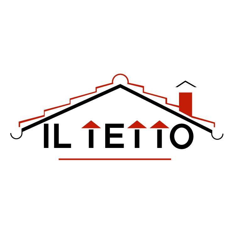 free vector Il tetto
