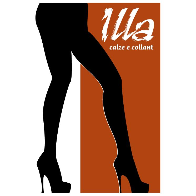 free vector Illa