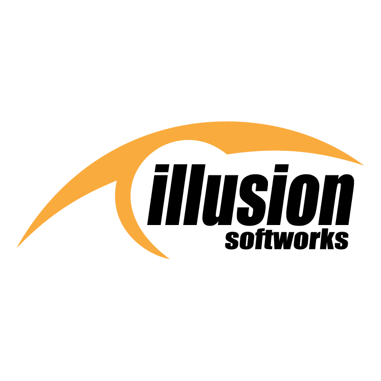 free vector Illusion softworks