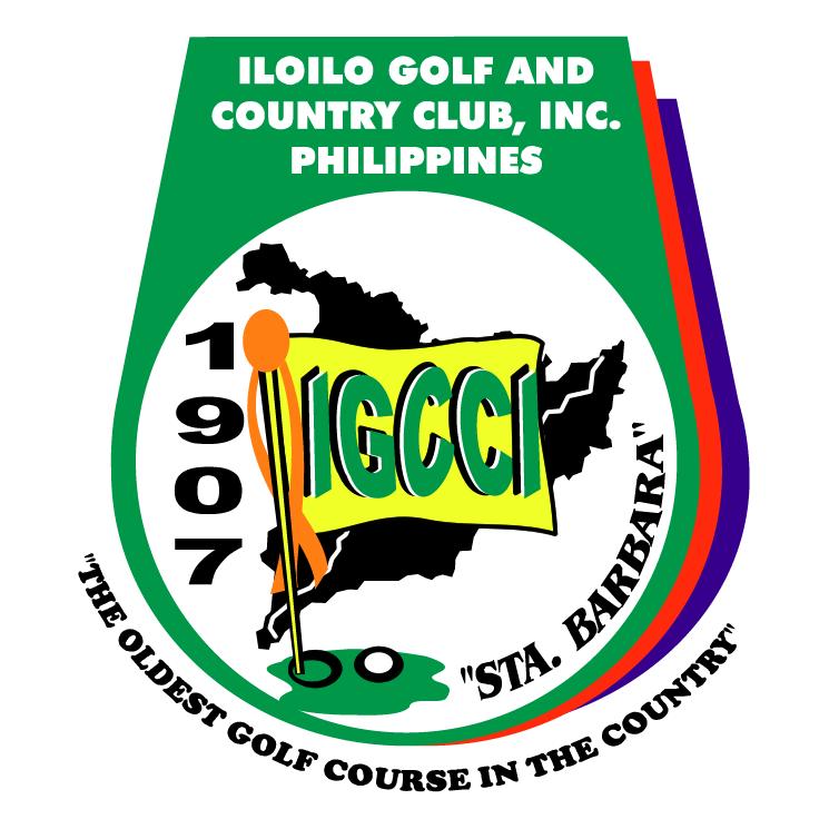 free vector Iloilo golf country club