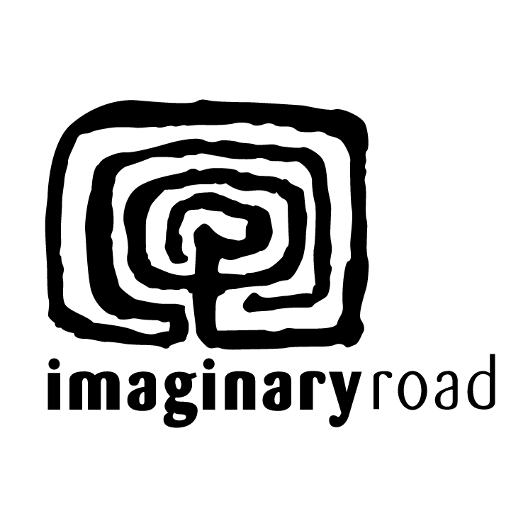 free vector Imaginary road