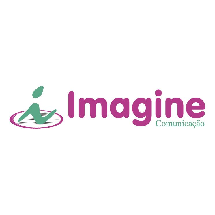 free vector Imagine comunicacao