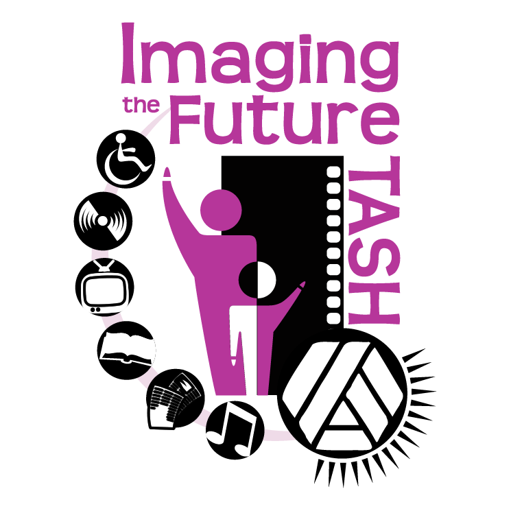 free vector Imaging the future