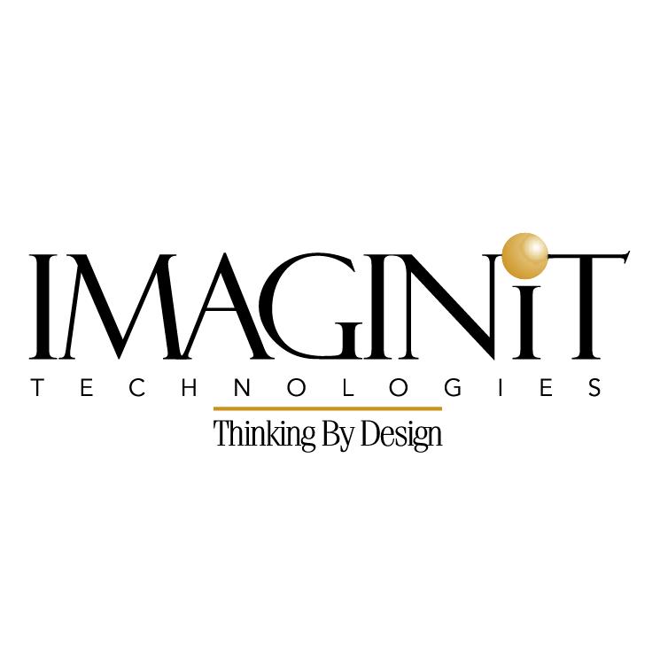 free vector Imaginit technologies