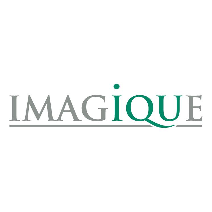 Imagique - Imagique