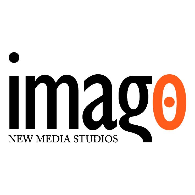 free vector Imago new media