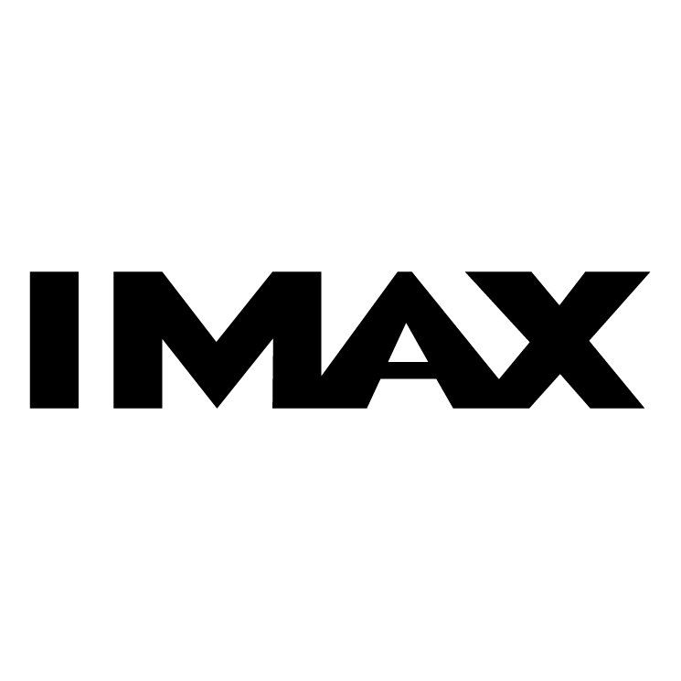 Imax 1 Free Vector / 4Vector