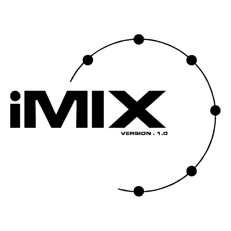 free vector Imix