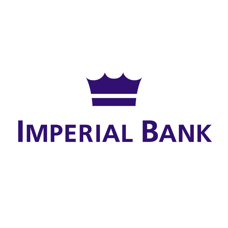 free vector Imperial bank