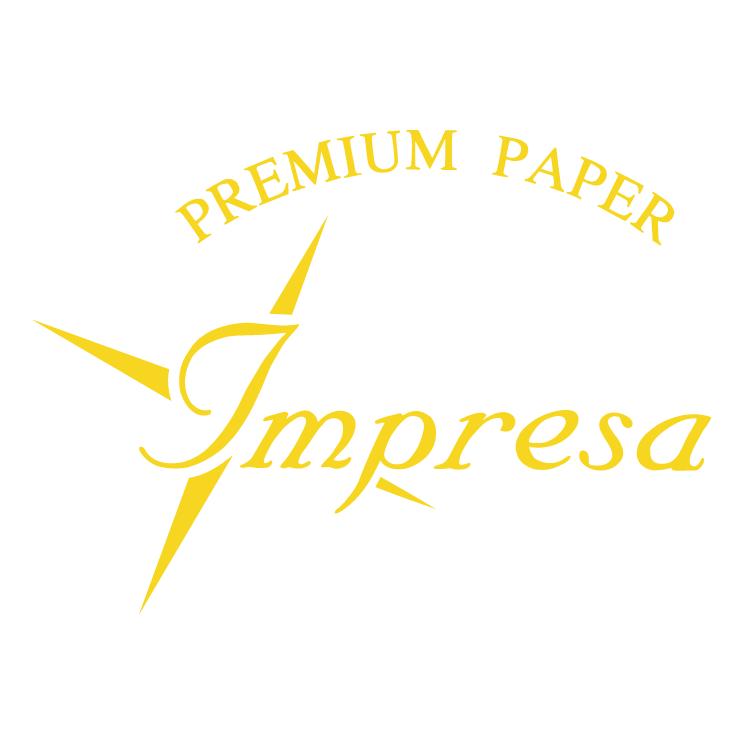 free vector Impresa