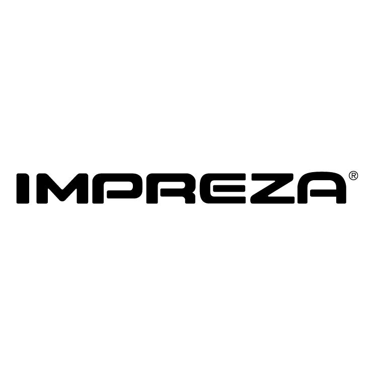 free vector Impreza 0