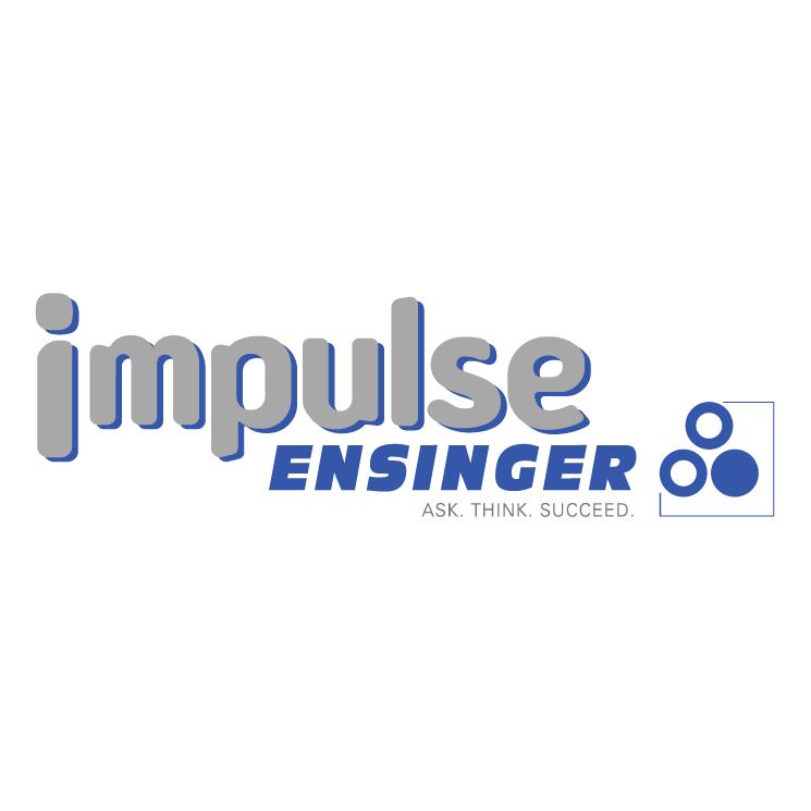 free vector Impulse ensinger