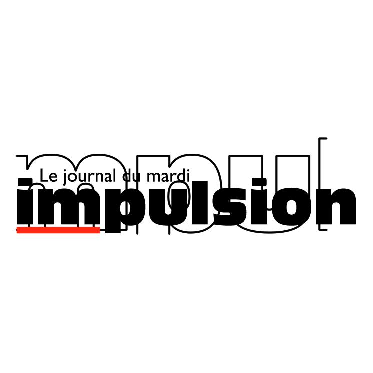 free vector Impulsion
