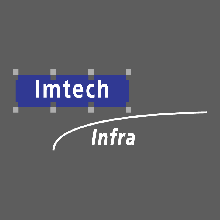 free vector Imtech infra