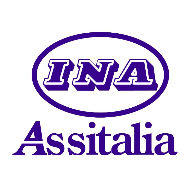 free vector Ina assitalia 0