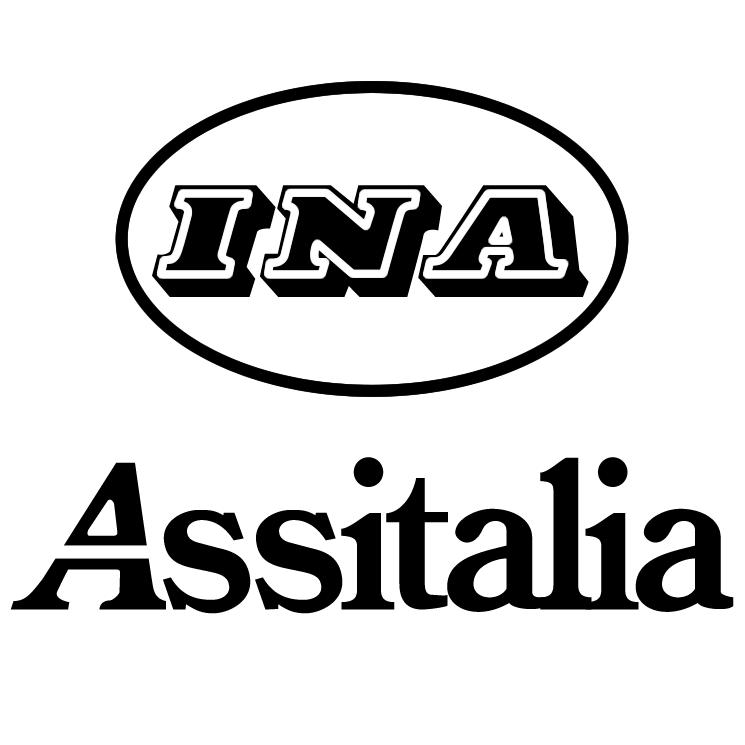 free vector Ina assitalia