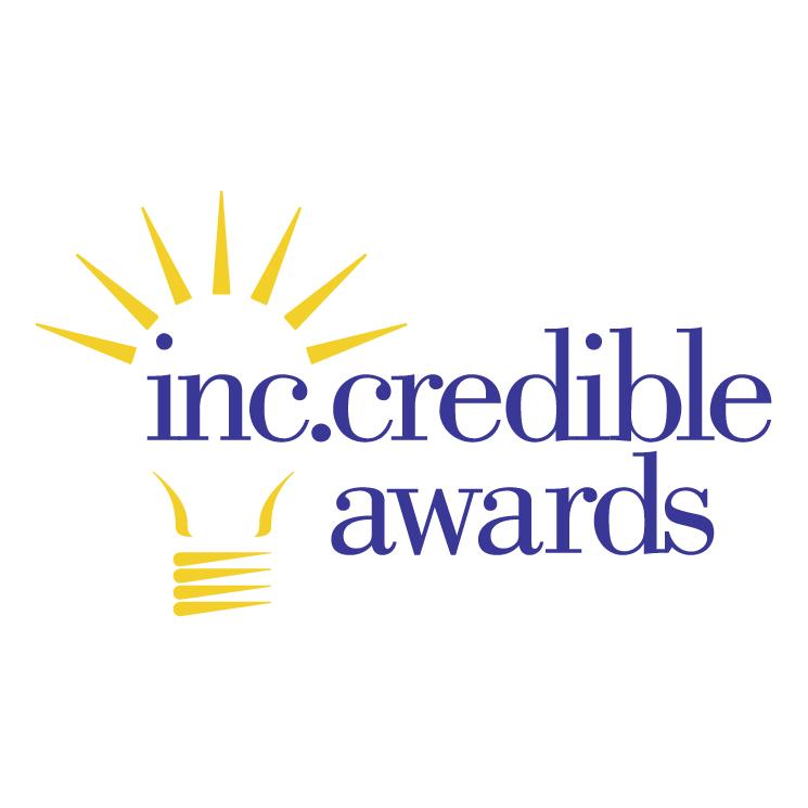 free vector Inc credible awards