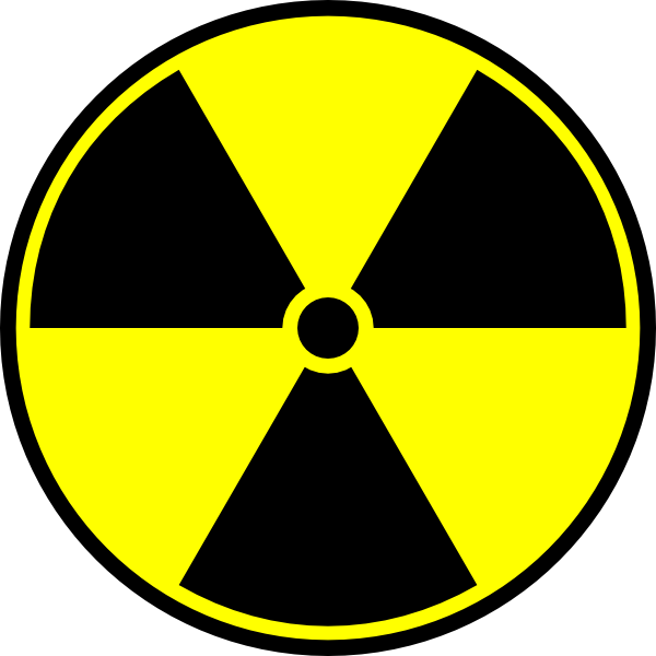 Radiation Symbol Png Images & Pictures - Becuo