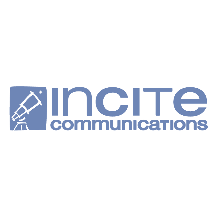 free vector Incite communications
